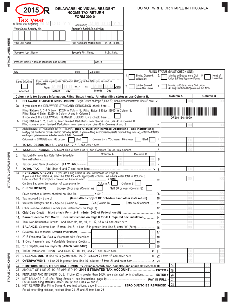Tax filing certification tips where is it on the form xflitez Choice Image